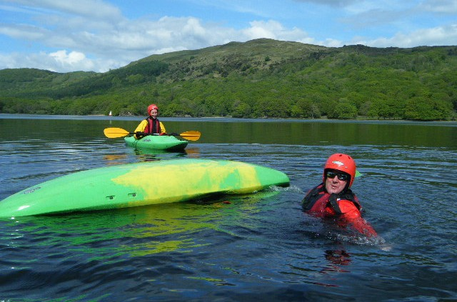 lake-district-learn-to-kayak-BCU-2-star-skills