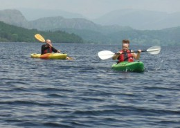 160605 Boats on Coniston - 17