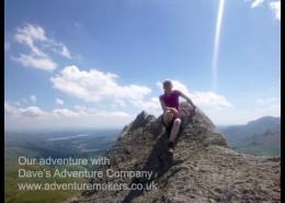 Mountaineer - Summit photo